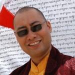 Khenpo Konchok Rangdol