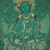 green-tara_green